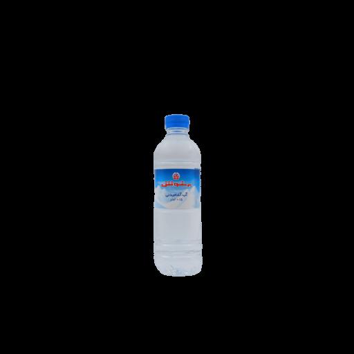 آب معدنی 0.5